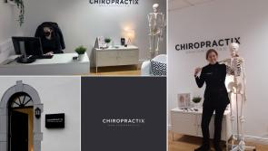 Our story: Chiropractix