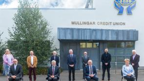 Mullingar Credit Union, including 13,000 Longford members,  to consider name change at AGM