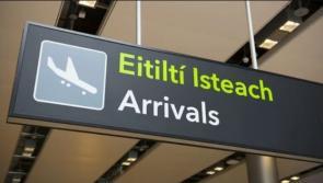 HIQA issues new minimum quarantine advice for people arriving in Ireland