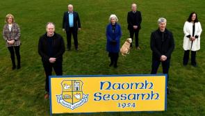 Family of former Longford GAA coach  honoured for outstanding service in President's Awards