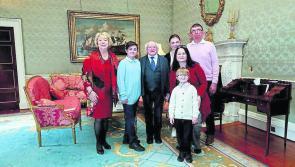 Meet Ballymahon woman Erica's RARE but perfect family