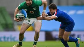 Longford rugby club news: Pressure is on Ireland to deliver a performance against Italy in Guinness Six Nations