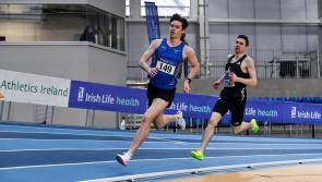 Meteoric rise of Longford's Cian McPhillips gathers pace