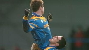 GALLERY | Moment in time: Famous victory for Longford as Stephen Lynch's goal rocks The Kingdom in 2004