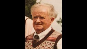 Late Mickey McNally, Aughnacliffe was a very obliging neighbour