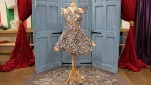 Granard student among winners at Relove Fashion competition