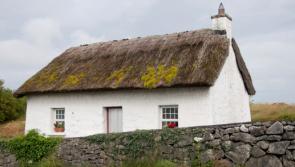 GLAS Traditional Farm Buildings Grant Scheme 2021 open