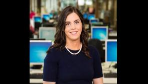 Celebrating Longford's Inspiring Women #IWD2021 - RTÉ's Sinead Hussey:  'If women don't help each other, we'll never reach the top'