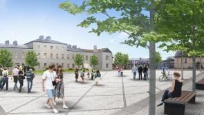 AUDIO | Minister O'Brien says €10.4m Longford funding 'a catalyst for regeneration, development and growth'