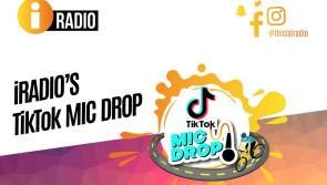Longford County Council joins forces with iRadio and 10 other local authorities for  TikTok Mic Drop Road Safety Campaign
