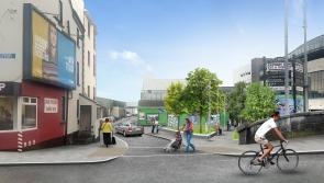 Camlin Quarter €10.4m Regeneration Funding  will be a game changer for Longford town and county