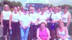 GALLERY | Our Trip Down Memory Lane highlights the generosity of Longford groups and some race day glamour