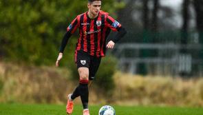 Longford Town face midland rivals Athlone in pre-season friendly