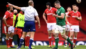 Who'd be a referee? Four Longford rugby club referees explain some of the new law interpretations