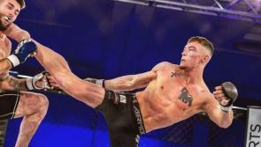 Longford's Chad Reilly ready for biggest fight of his MMA career