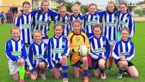 UCL Harps receives €5,000 Texaco Support for Sport funding
