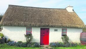 Revealed: Johnny's Cottage, Ballinamuck is Longford's Favourite Building
