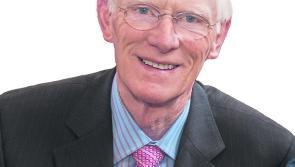 Tribute to late Joe Kilgannon, a respected guardian of the peace