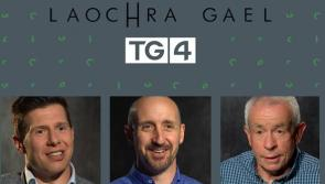 Laochra Gael returns with the story of six more leading personalities