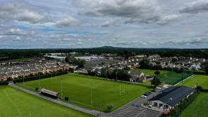 Longford RFC hope to have state of the art 3G pitch ready for start of new season