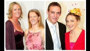 GALLERY | A trip Down Memory Lane to the 2005 Longford GAA Race Day at Punchestown Festival