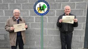 Longford Athletics Club needs your help
