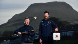 GAA Community Heart Programme seeks to help save lives through defibrillator awareness
