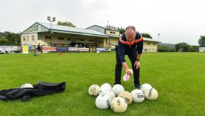 GAA issues Covid-19 update to clubs and county boards