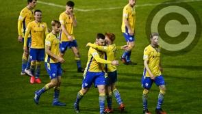 Aodh Dervin believes that Longford Town can silence the critics
