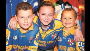 GALLERY | Birth of twin foals in Granard and honouring Longford Falcons basketball star feature in our 2005 trip Down Memory Lane