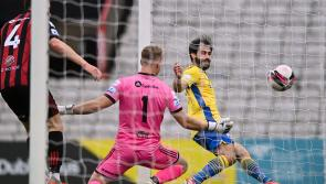 Conor Davis the Longford Town saviour in dramatic draw against stunned Bohemians