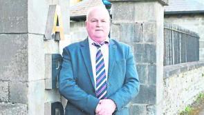 Longford 'first class detective' Joe Esler retires after stellar career