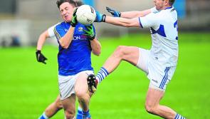 Longford GAA preparing for a return to action in May