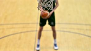 Basketball is an 'afterthought' for Government in Covid-19 rules