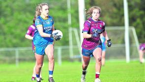 Longford ladies football senior squad virtual fundraiser in run around the county