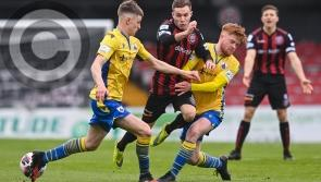 Longford Town seeking another positive result at home to Sligo Rovers