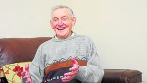 Death has occurred of the legendary Pakie McGarty: the only Leitrim player selected on Connacht Team of the Millennium