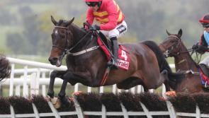 eComm Merchant Solutions Take Up Grade 1 Status at Punchestown Races