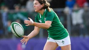 Longford's Ellen Murphy in Ireland's women's rugby squad to face Wales