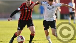 Unbeaten record broken as Longford Town slip up against Sligo Rovers