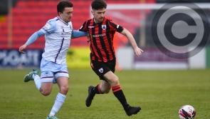 Longford Town crash to heavy defeat against Drogheda United