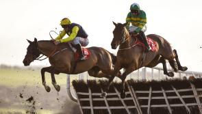 Aintree Grand National winner ran at Kilbeggan en route to victory