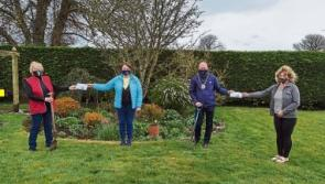 Longford public urged to row in behind Grow It Yourself campaign