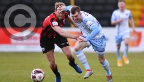 Longford Town face daunting task away to Shamrock Rovers