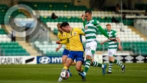 Longford Town so unlucky as Shamrock Rovers snatch last gasp victory