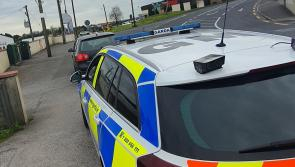 Longford gardaí stop disqualified driver in Granard and impound car