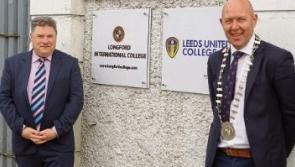 Longford International College adopts a pracademic approach