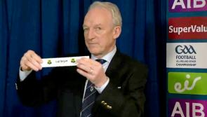Connacht GAA & RTE happy with integrity of Provincial draw after social media storm
