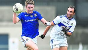 Longford start 2021 NFL at home to Derry on Saturday May 15