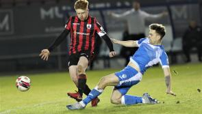 Longford Town face crucial clash away to Waterford